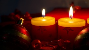 Fire Candle