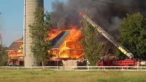 Fire Rural